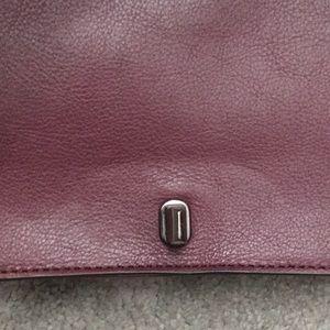 Rebecca Minkoff Bags - Medium Love Bag in Port
